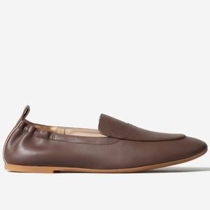 Everlane Day Loafer in Chocolate Brown - Size 9.5